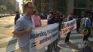 CTV Toronto: Calls to end carding