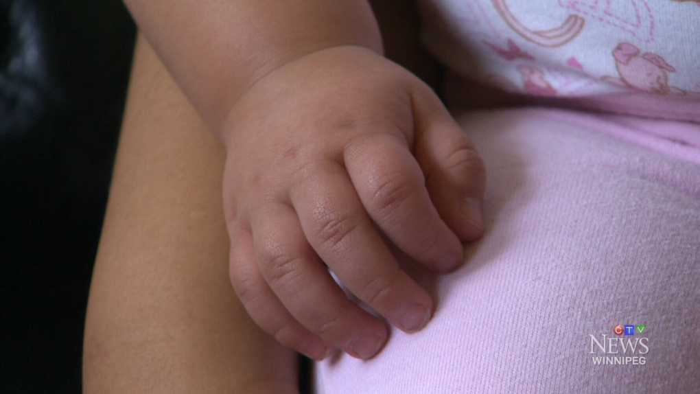 CTV Winnipeg: Advocate says CFS takes 1 baby a day