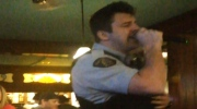 CTV Vancouver: Video of singing Mountie goes viral