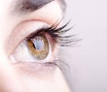 The human eye has a blind spot, but new research suggests it's possible to shrink it. (Shutterstock.com/maxriesgo)
