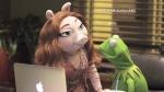 Canada AM: Who is Kermit's new girlfriend?