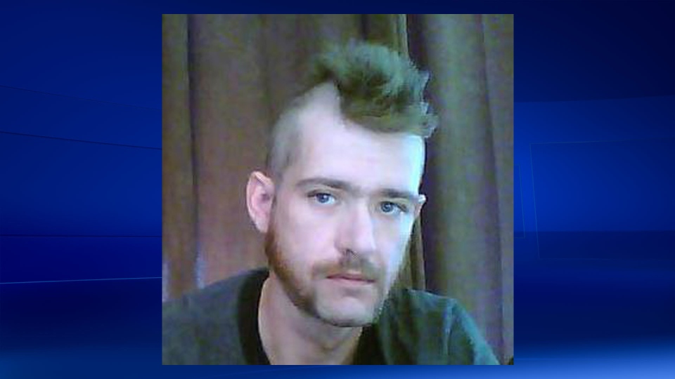 Derek Gammon, 34, is seen in this photo posted on Facebook on Sept. 18, 2012. (Facebook)