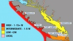 Earthquake could kill 1,500 in Greater Victoria