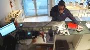 CTV Vancouver: Passport theft caught on camera