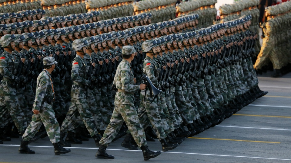 China S Xi Moves To Take More Direct Command Over Military