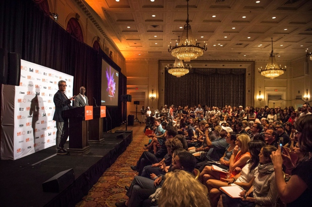 Digital short competition launched by TIFF and Instagram