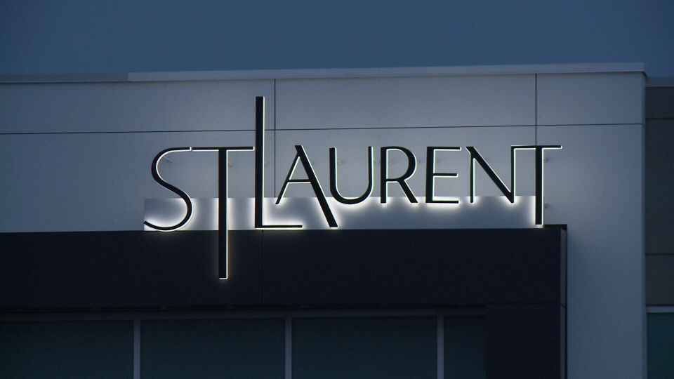 St. Laurent Shopping Centre