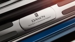 Rolls-Royce Dawn teaser image. (Rolls-Royce Motorcars)