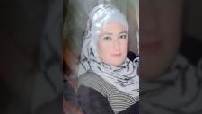 Rehanna Kurdi