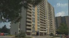 Etobicoke apartment