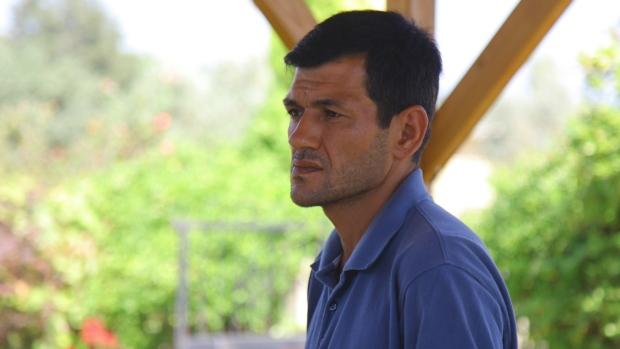 Abdullah Kurdi