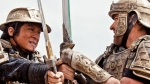Canada AM: 3 stars for 'Dragon Blade'