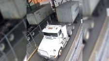 Silver stolen at Port of Montreal
