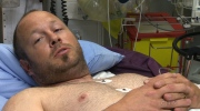 Injured B.C. cyclist