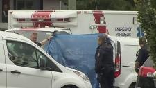 CTV Vancouver: Police investigate suspicious death