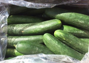 Food recall: Safeway recalls field cucumbers and related in-store