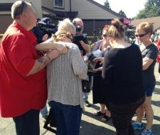 Pitt Meadows Fire Victims