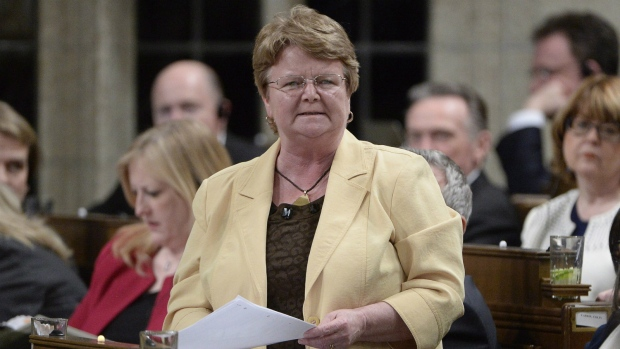 Gail Shea faces tough race against former MLAs