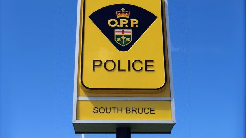 South Bruce OPP generic