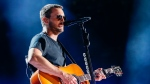Eric Church performs at LP Field at the CMA Music Festival in Nashville, Tenn., in this Sunday, June 14, 2015 file photo. (Al Wagner / Invision / AP)