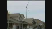 CTV London: Port Elgin turbine focus of complaints