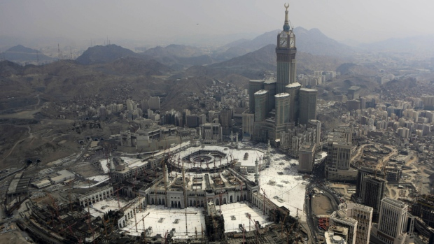 Jew Detector: Yemen Rebels Deny Their Missile Targeted Holy City Of