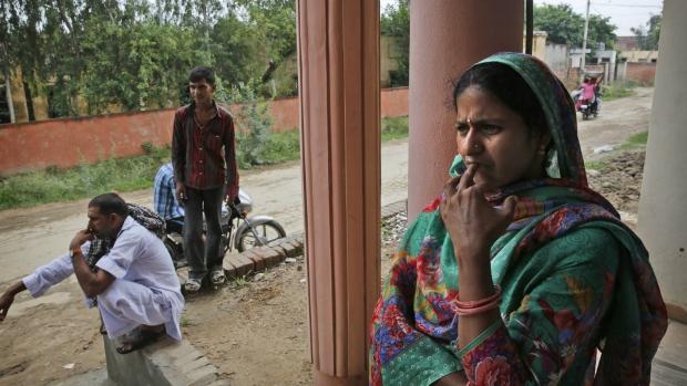 Bride shortage in northern India