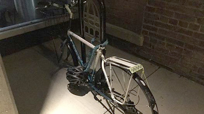 helps bike