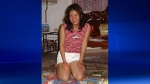 Ruth Degayo is seen in this photo that was released when she was reported missing in 2006.