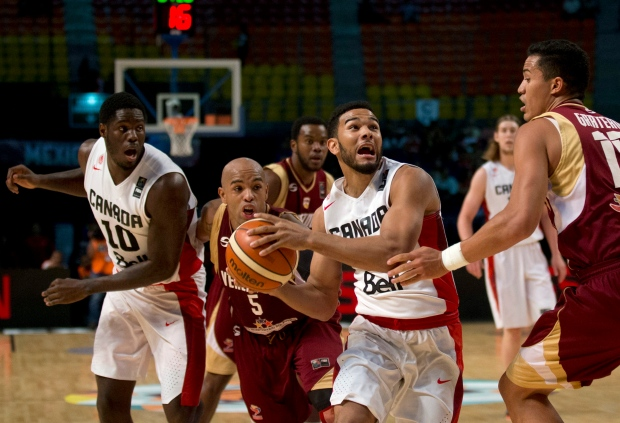 FIBA Americas Championship