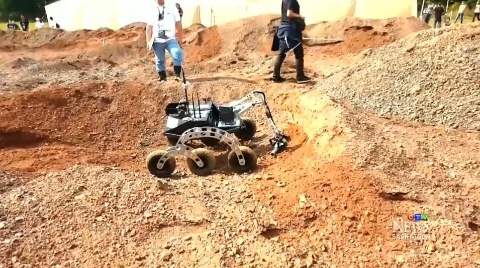 mars rover technical challenge - photo #25