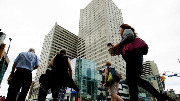 Toronto office tower