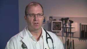 Dr. Rick Swartz