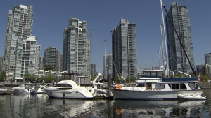 In its annual report on rental housing, the corporation said the demand for purpose-built rental is outpacing the growth in supply, while the rate of condominiums rented out also declined.
