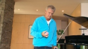 Canada AM: Alan Frew looking ahead to recovery