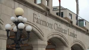 Fairmont Chateau Laurier