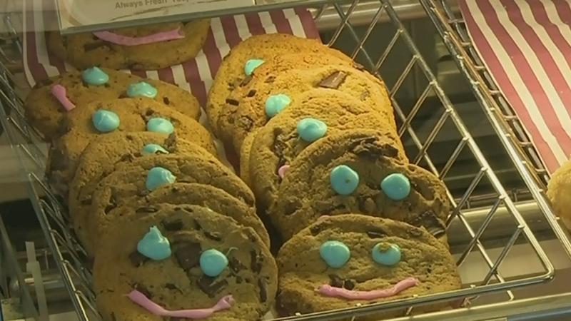 CTV Barrie: Smile cookies