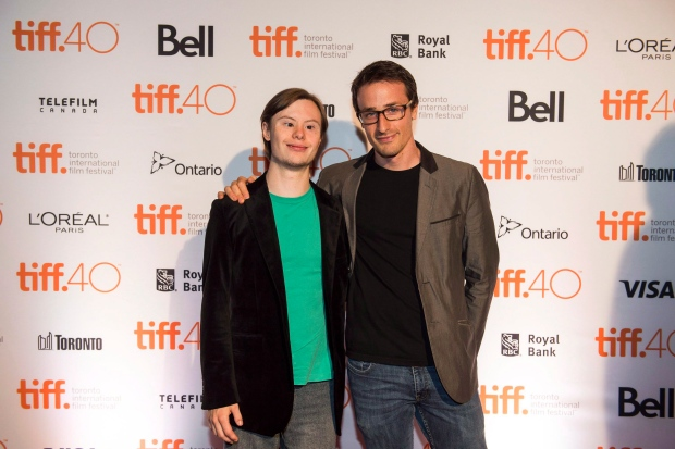 TIFF directors use short films as 'calling card