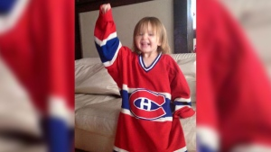 CTV News: Suspect arrested in Amber Alert