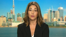 Author Naomi Klein on Power Play