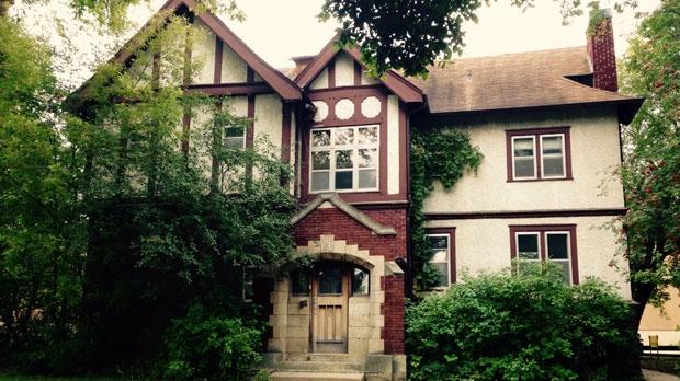 Dennistoun House