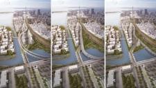 'Hybrid' options for Gardiner Expressway