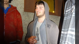22-year-old Derek Saretzky of Blairmore, AB has been charged with first-degree murder in the deaths of Hailey Dunbar-Blanchette and her father Terry Blanchette.