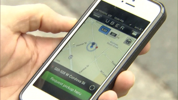 Samantha Josephson killing could lead to new ride-sharing law