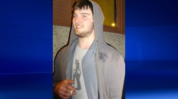 Derek Saretzky is charged with three counts of first-degree murder and one count of causing an indignity to a body. He's pleaded not guilty to all of the charges.