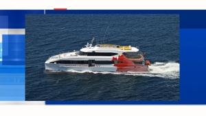 ferry service victoria