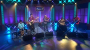 Canada AM: 'Sultans of String' perform