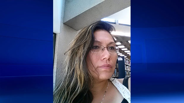 The body of Victoria Joanne Crow Shoe was found near the Oldman Dam on Sunday, September 13, 2015.