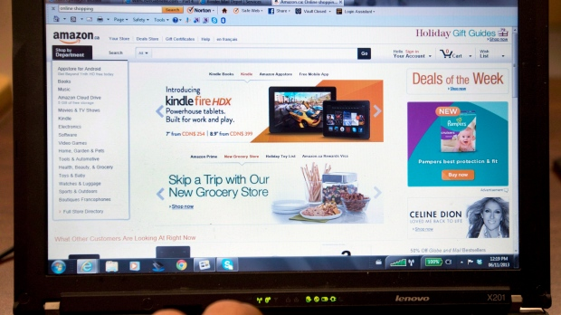 Amazon bans sales of google apple streaming devices on for New online shoping site