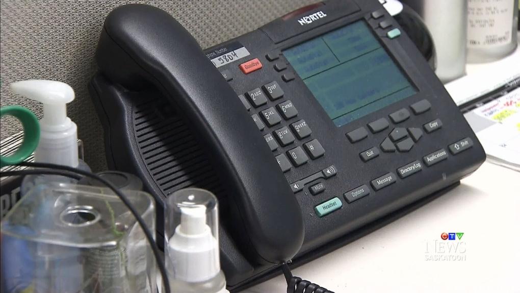 CTV Saskatoon: RCMP warn of CRA phone fraud